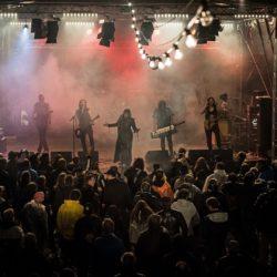 Metalinside.ch - Rock On! Music Festival Tag 1 - Battle Beast - Foto Friedemann