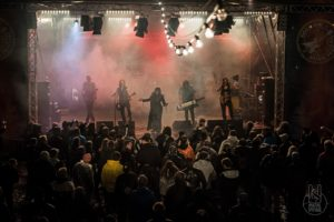 Metalinside.ch - Rock On! Music Festival Tag 1 - Battle Beast - Foto Friedemann