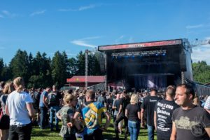 Metalinside.ch - Rock The King 2017 - Foto Kaufi