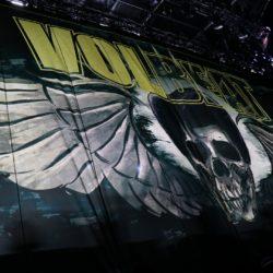 Metalinside.ch - Volbeat - Wacken 2017 - Foto pam