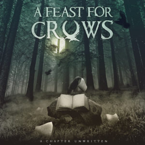 A Feast for Crows – A Chapter Unwritten (CD Cover Artwork)
