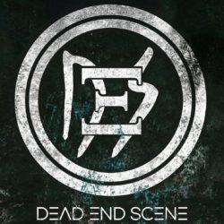 Dead End Scene – Dead End Scene (EP Cover Artwork)