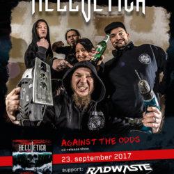 Hellvetica - Met-Bar Lenzburg 2017 (Flyer)