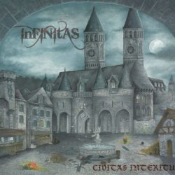 Infinitas – Civitas Interitus (CD Cover Artwork)