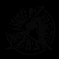 Metal Yoga - Logo