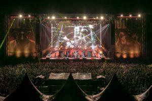 Metalinside.ch - Volbeat - Stockhorn Arena Thun 2017 - Foto Röschu 18