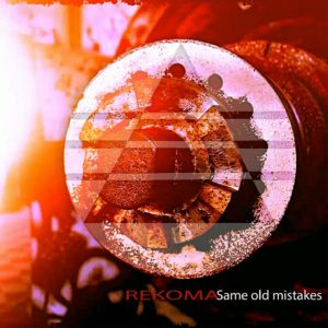 Rekoma – Eadem Errata (CD Cover Artwork)