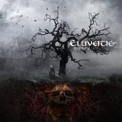 Eluveitie Rebirth (Cover Artwork)