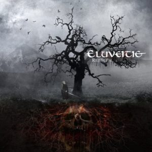 Eluveitie Rebirth (Cover Artwork)