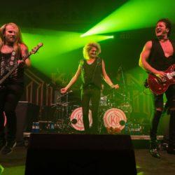 Metalinside.ch - Kissin' Dynamite - Metal Crash Festival 2017 - Foto Kaufi 10
