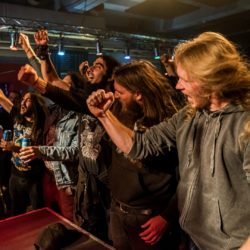 Metalinside.ch - The Privateer - Met-Bar Lenzburg 2017 - Foto Friedemann