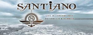 Santiano - Theater Spirgarten Zürich 2017