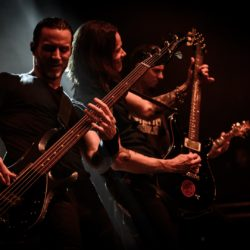 Alter Bridge - Komplex 457 Zürich 2017 - Foto Vedi