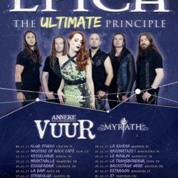 Epica - Tour 2017