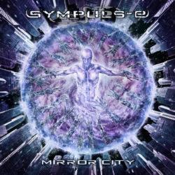 Sympuls-E - Mirror City (CD Cover Artwork)