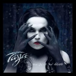 Tarja Turunen - From Spirits And Ghosts (Score For A Dark Christmas) (CD Cover Artworks)