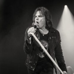 Metalinside.ch - Europe - Black Star Riders - Z7 Pratteln - Foto Liane