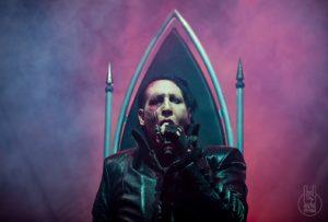 Metalinside.ch - Marilyn Manson - Samsung Hall 2017 - Foto Steve