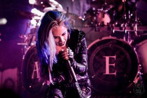 Metalinside.ch - Arch Enemy - Komplex 457 Zürich 2018 - Foto Vedi
