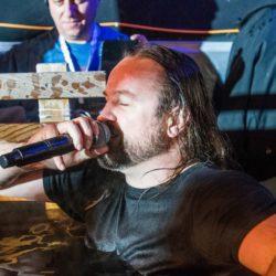 Metalinside.ch - Ice Rock Festival 2018 - Damian Wilson - Foto Kaufi