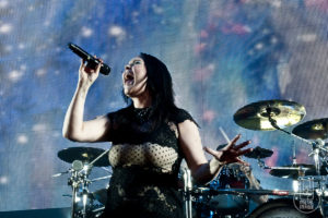 Metalinside.ch - Nightwish - Hallenstadion Zurich 2012 - Foto Katrin