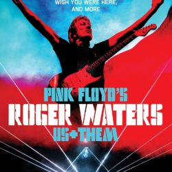 Roger Waters - Us + Them - Tour 2018