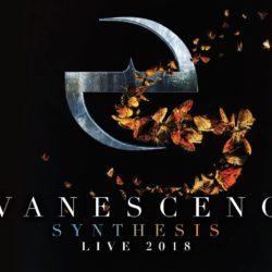 Evanescence - Zürich 2018