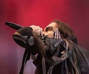 Metalinside.ch - Cradle Of Filth - Z7 Pratteln 2018 - Foto Steve