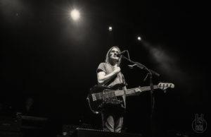 Metalinside.ch - Steven Wilson - Halle 622 Zürich 2018 - Foto Liane 7