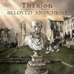 Therion - Beloved Antichrist (CD Cover Artwork)