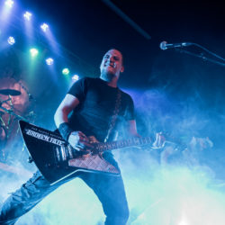 Metalinside.ch - 6 Broken Fate - Casino Wohlen 2018 - Foto Friedemann