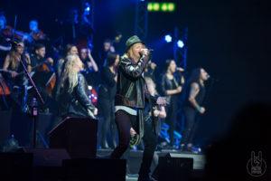 Metalinside.ch - Rock meets Classic - Hallenstadion Zürich 2018 - Foto Steve