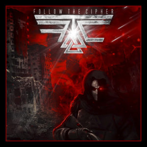 Follow The Cipher - Follow The Cipher (CD Cover Artwork)