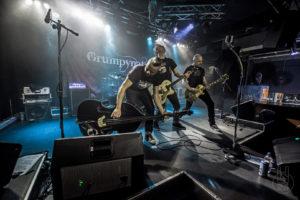 Metalinside.ch - Grumpynators - Met-Bar Lenzburg 2018 - Foto Friedemann