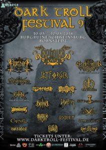 Dark Troll Festival 2018