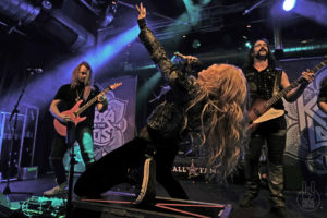 Metalinside.ch - Kobra And The Lotus - Hall of Fame Wetzikon 2018 - Foto pam