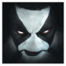 Abbath - Abbath (CD Album Cover Artwork)