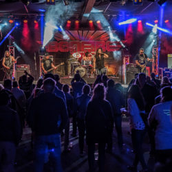 Metalinside.ch - Factory in Concert Music Festival 2018 - Tag 1 - Bonfire - Foto Friedemann
