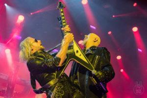 Metalinside.ch - Judas Priest - Samsung Hall Zürich 2018 - Foto Kaufi