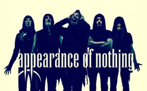 Appearance - of Nothing (Pressebild)