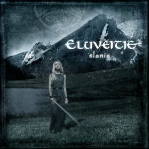 Eluveitie - Slania - 10 years Edition (CD Cover Artwork)