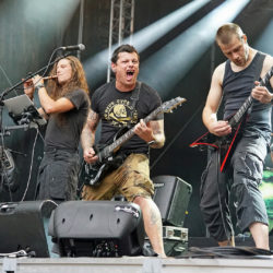 Metalinside.ch - Excelsis - Z7 Summer Nights Open Air 2018 - Foto pam