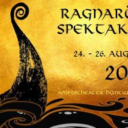 Ragnarök Spektakel - Amphitheater Hüntwangen 2018