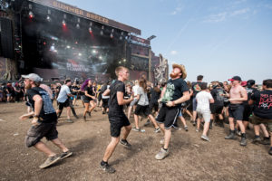 Metalinside.ch - Betraying The Martyrs - Summer Breeze 2018 - Sa - Foto Friedemann
