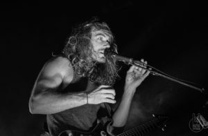 Metalinside.ch - Pain Of Salvation - Z7 Pratteln 2018 - Foto Liane