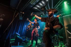 Metalinside.ch - Calico - Met-Bar Lenzburg 2018 - Foto Friedemann