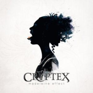 Cryptex - Madeleine Effect (CD Cover Artwork)