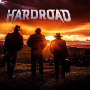 Hardroad - Pressebild (Facebook)