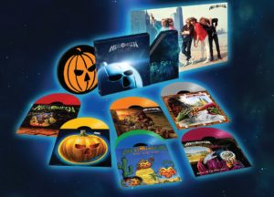 Helloween – Starlight - Limited Edition Box Set