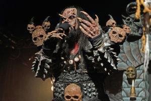 Metalinside.ch - Lordi - Krempel Buchs 2018 - Foto pam 15